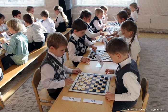 Русские шашки. Повышенная сложность (педагог Трофимов Е.Е.)