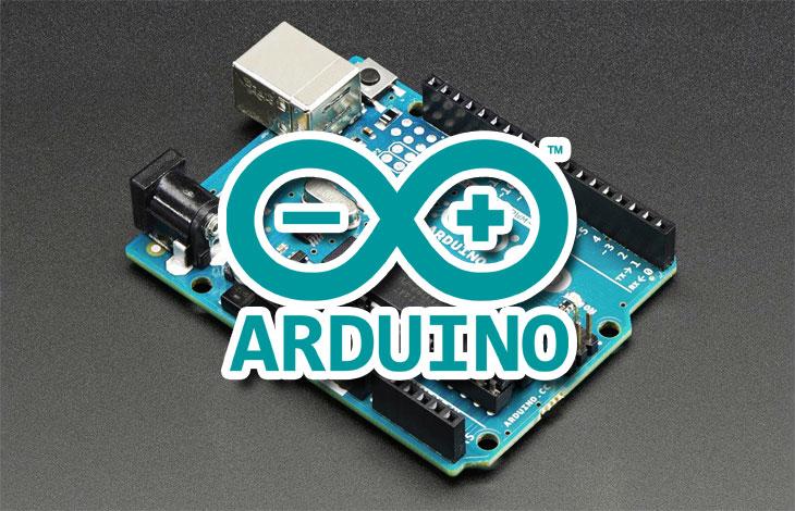 Лаборатория Arduino (педагог Хамитов А.М.)
